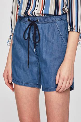Джинсовые шорты женские, фото 2