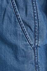 Джинсовые шорты женские, фото 3