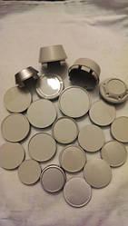 Колпачки (заглушки) в диски без эмблем