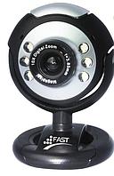 Web-камера Fast U 19 п5