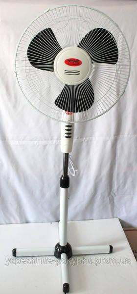 """Напольный вентилятор Wimpex WX-1612 - 16"""""""