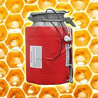 Декристаллизаторы меда