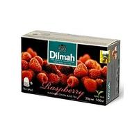 Чай Dilmah Малина 20 шт х 1.5 г