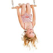 Набор для качелей FUN PACK : сидение, трапеция и гимнастические кольца, фото 4