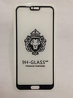 Защитное стекло Huawei Honor 10 Black