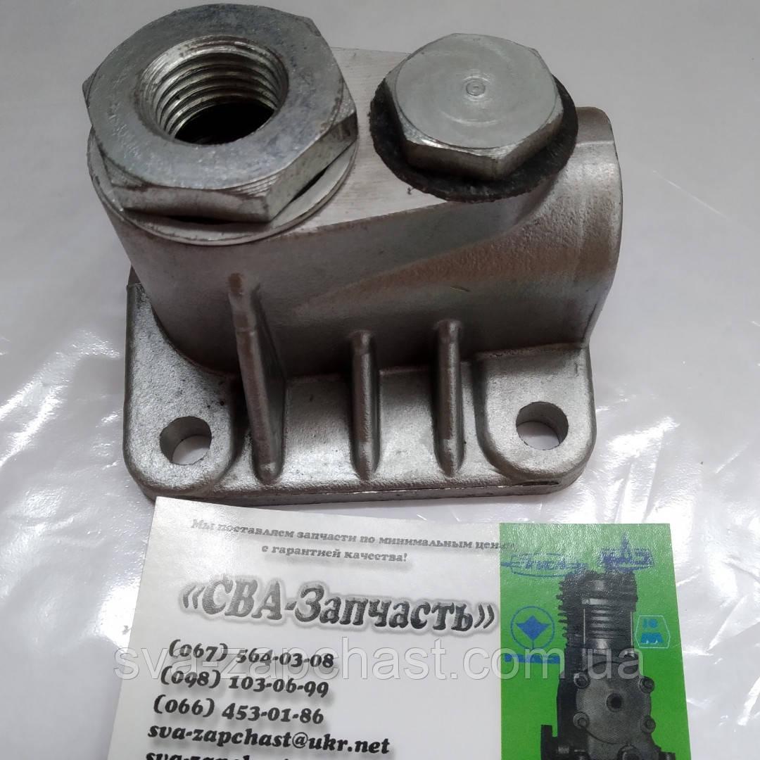 Головка компрессора ГАЗ4301 в сборе 4301-3509039