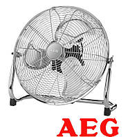 Мощный циркуляционный вентилятор AEG VL 5606 , фото 1