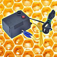 Для наващивания пчелиных рамок