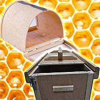 Рамконосы♥Роевни♥Ящики для пчелопакетов