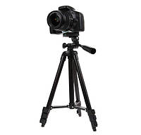 Штатив Тренога Трипод для Телефона Камеры Фотоаппарата 3120 102см