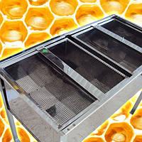 Столы для распечатки пчелиных рамок