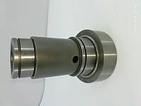 Вал отбора мощности КАМАЗ ЕВРО-2 7406.1005535 (6 отверстий под болты М12х1,5х30) ВОМ , фото 1
