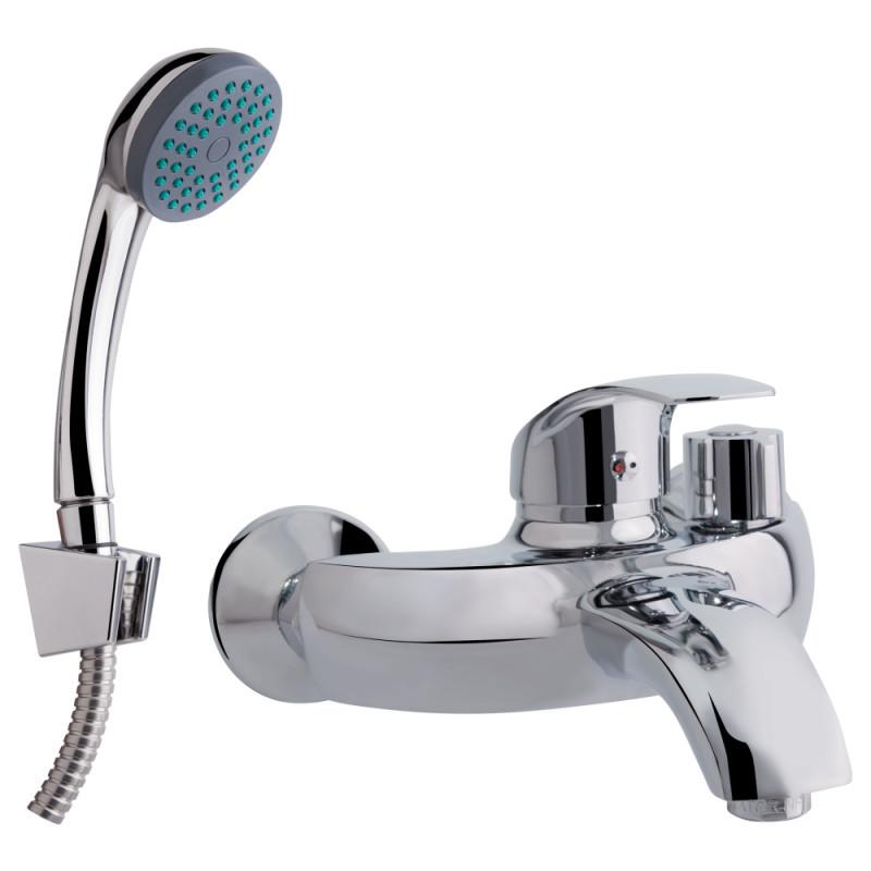 Смеситель для ванны SW G-Ferro Mars 006 NEW