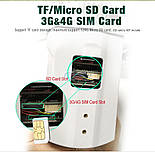 3G камера ARO-35EV (4G, WiFi, PTZ) с SIM-картой, фото 7