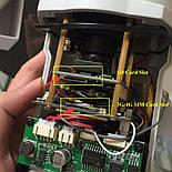 3G камера ARO-35EV (4G, WiFi, PTZ) с SIM-картой, фото 8