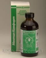МЕНТАЛ КОМФОРТ Ad Medicine Арго - коллоидная фитоформула для нервной системы, псориаз, для сосудов