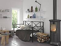 Металлический диван-кровать Loft Тарс Tenero. Металевий диван-ліжко