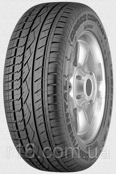 265/50 R19 Continental ContiCrossContact UHP 110Y XL FR Чехия 16 год