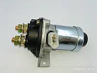 Выключатель массы кнопочный КАМАЗ, МАЗ 5320-3737010-10 (медная катушка), фото 1