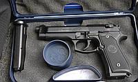 Страйкбольный пистолет Берета М9