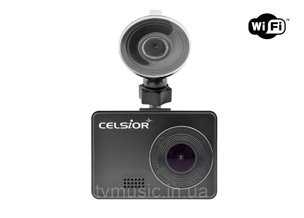 Видеорегистратор Celsior F803