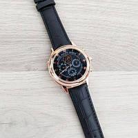 Наручные часы (в стиле) Patek Philippe Grand Complications 5002 Sky Moon черный-золотой-черный
