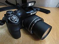 Цифровий фотоапарат Sony DSC-H300 + Сумка + КП 16гб
