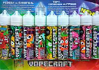 VapeCraft Жидкость для электронных сигарет 60мл