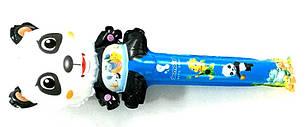 Палка-бей погремушка Панда (F0051)