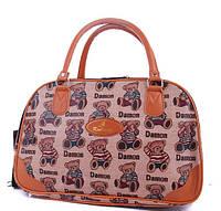 Дорожная сумка 169 brown bear спортивная сумка, дорожная сумка недорого