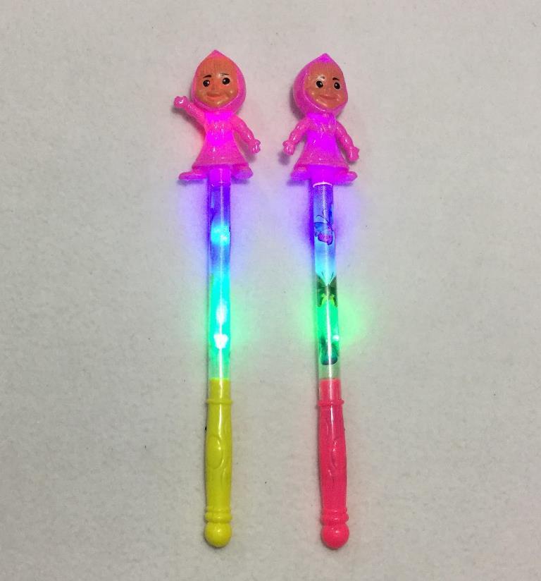 Светящаяся палочка Маша, 35 см