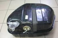 Бак топливный 2101, 2103, 2105, 2106, 2107 с датчиком (бензобак) горловина под крышку 2108