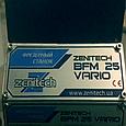 Фрезерный станок Zenitech BFM 25 Vario, фото 4