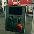 Фрезерный станок Zenitech BFM 25 Vario, фото 5
