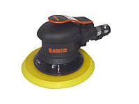 Bahco BP601 эксцентриковая пневмошлифмашина Bahco 152 мм