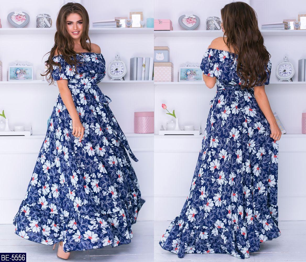 Платье BE-5556