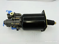Пневмо гидроусилитель сцепления KAMA3 Евро 2  970-051-1147. Пневмо гідропідсилювач зчеплення KAMA3 Євро 2