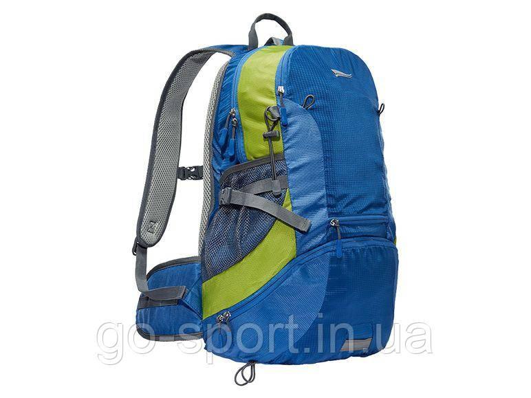 Велосипедный рюкзак Crivit, вело рюкзак CRIVIT® sport 30Л, Германия, синий