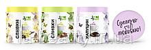 Дизайн упаковки (тубус) для сыпучих продуктов (чай, кофе, капучино и пр.)