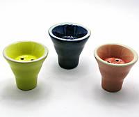 Чашка для кальяна керамическая (d-6, h-6 см)