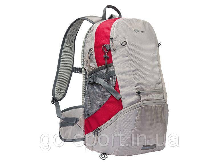 Велосипедный рюкзак Crivit, вело рюкзак CRIVIT® sport 30Л, Германия, серый