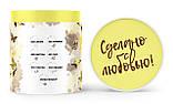 Дизайн упаковки (тубус) для сыпучих продуктов питания (чай, кофе, капучино и пр.), фото 2