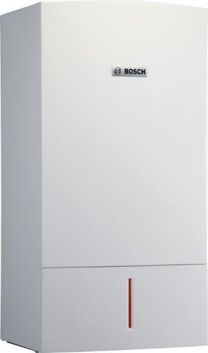 Настенный газовый котел BOSCH Gaz 7000 W ZSC 24-3 MFA