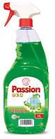 Passion Gold средство для мытья окон 1л (зеленый)