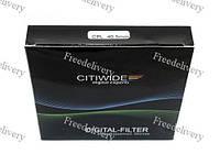 Поляризационный CPL фильтр 40,5мм CITIWIDE