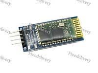 Bluetooth модуль HC-06 4pin RS232 TTL для Arduino