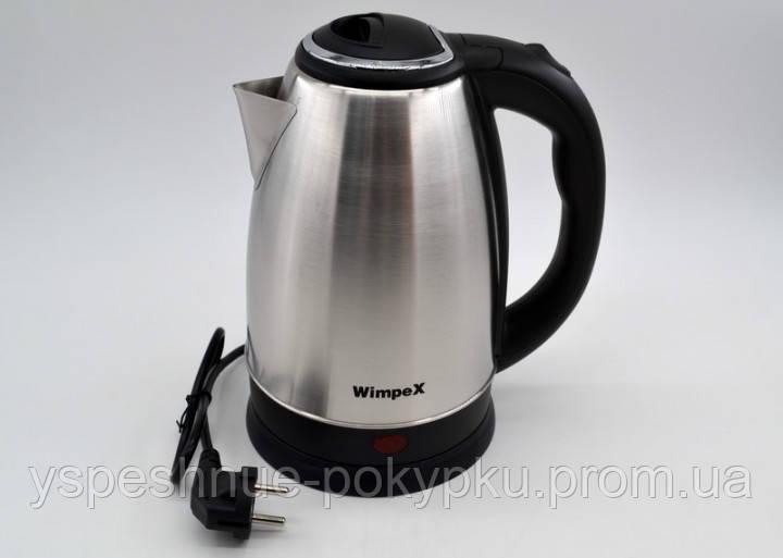 Электрический Чайник Wimpex WX 2526