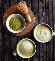 Чай матча: корисні властивості популярного напою