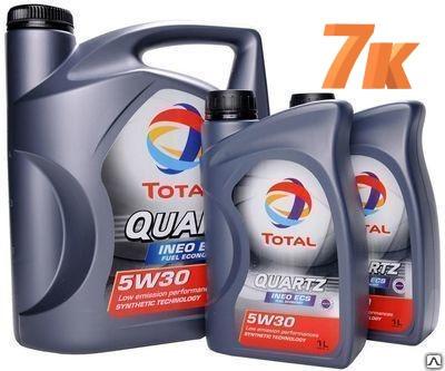 Автомобільне моторне масло Total (Тотальні) купити в Сумах