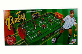Настольная игра Футбол 0705 в коробке